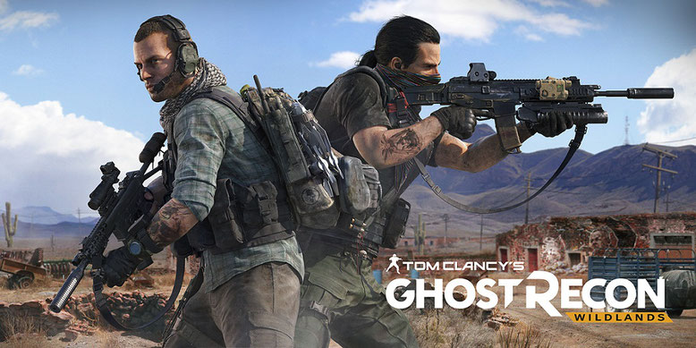 Der Termin zur Open Beta von Ghost Recon Wildlands ist bekannt. Bilderquelle: Ubisoft