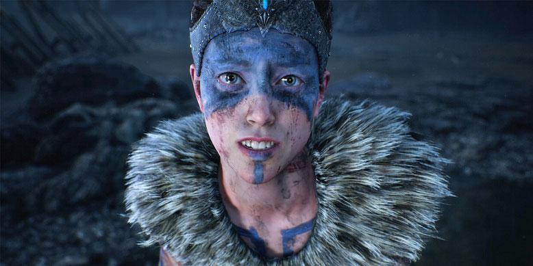 GDC 2017 Games-Highlights Trailer zur Unreal Engine 4. Bilderquelle: Epic Games