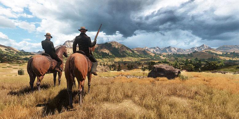 Erste Screenshots zu Wild West Online enthüllt. Bilderquelle: 612 Games
