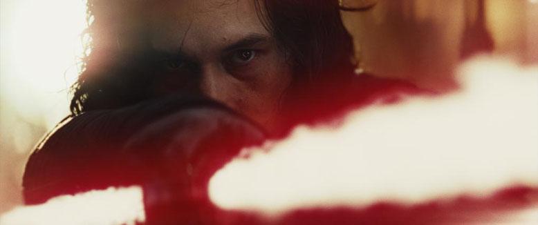 Der Kartenvorverkauf zu Star Wars: Episode 8 - Die letzten Jedi beginnt wohl am kommenden Dienstag. Bilderquelle: Lucasfilm