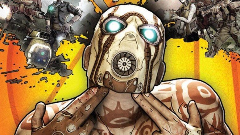 Borderlands 3 E3 2018 Ankündigung im Teaser-Video