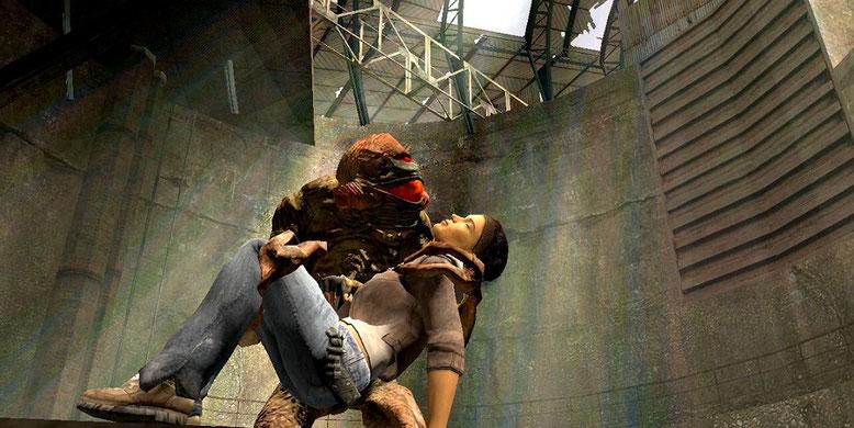 Der Release von Half-Life 2: Episode 3 mit Alyx Vance und Gordon Freeman lässt schon fast 20 Jahre auf sich warten.