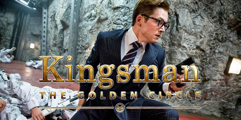 Kingsman 2: The Golden Circle im ersten deutschen Kino-Trailer. Bilderquelle: 20th Century Fox