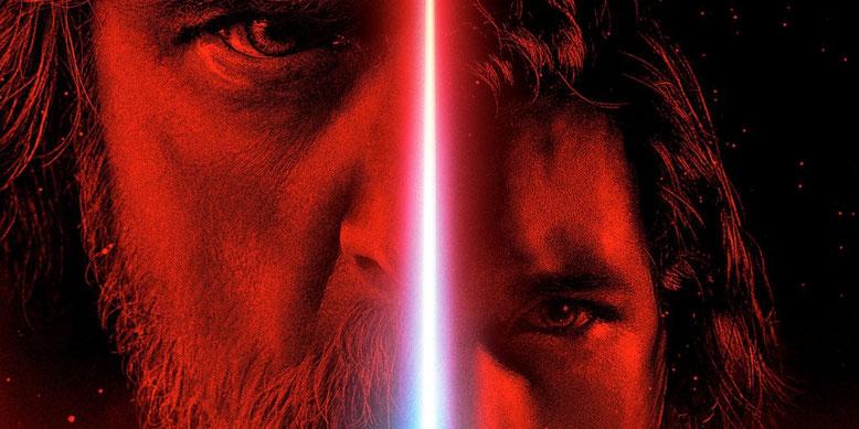 Blick hinter die Kulissen von Star Wars: Episode 8 - Die letzten Jedi im neuen Video der D23 Expo. Bilderquelle: Lucasfilm