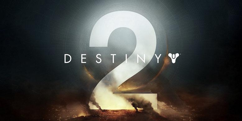 Das offizielle Logo von Destiny 2. Bilderquelle: Bungie