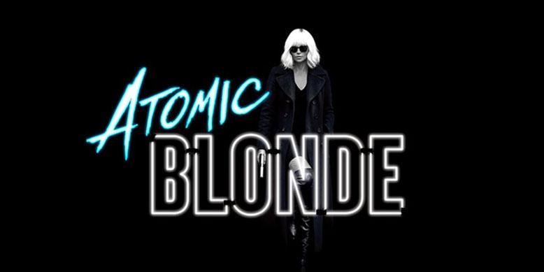 Der Action-Thriller Atomic Blonde mit Charlize Theron im ersten Trailer. Bilderquelle: Universal Pictures