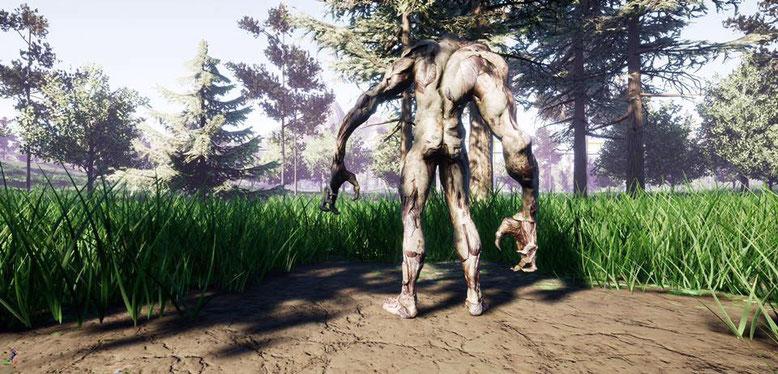 In The Day After Origins sind die Infizierten los. Wir zeigen euch das erste Gameplay-Video. Bilderquelle: Coconut Games