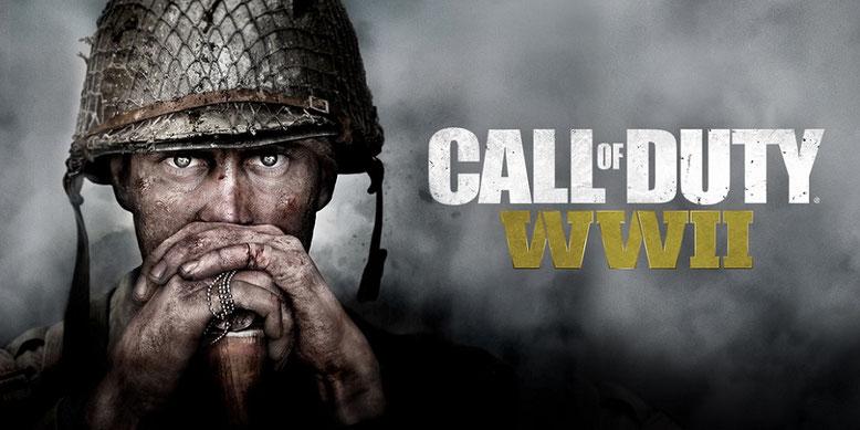 Der Trailer zur Multiplayer-Beta von Call of Duty WW2 präsentiert viele neue Gameplayszenen. Bilderquelle: Activision