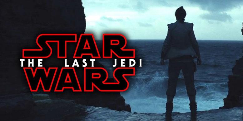 Frischer Trailer zum Kinofilm Star Wars: Episode 8 - Die letzten Jedi zeigt bombastische Actionsequenzen. Bilderquelle: Disney