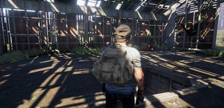 Der Open-World-Survival-Titel The Day After zeigt sich im ersten Teaser-Trailer. Bilderquelle: Coconut Games
