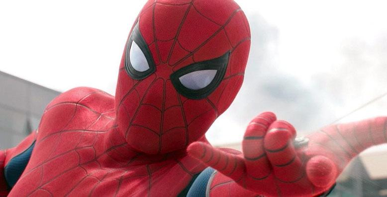 Finaler deutscher Trailer zum Kinofilm Spider-Man: Homecoming zeigt die neuen Anzug-Features. Bilderquelle: Sony Pictures