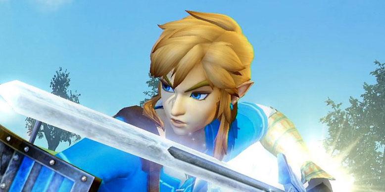Zu der Definitive Edition von Hyrule Warriors für die Nintendo Switch ist der erste Trailer veröffentlicht worden. Bild: Nintendo