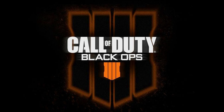 Call of Duty Black Ops 4 Setting Teaser