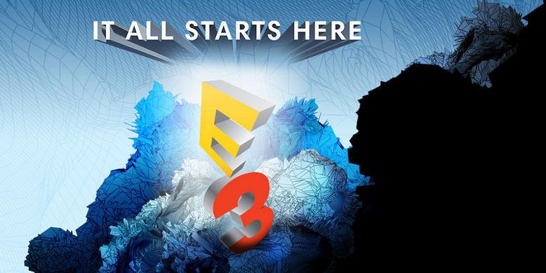 Die Spiele-Highlights der E3 2017 und Livestream-Termine sowie Hallenpläne der Messe aus Los Angeles in der Übersicht.