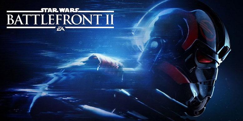 Sony hat sich zum PlayStation-VR-Support für Star Wars Battlefront 2 zu Wort gemeldet. Bilderquelle: EA