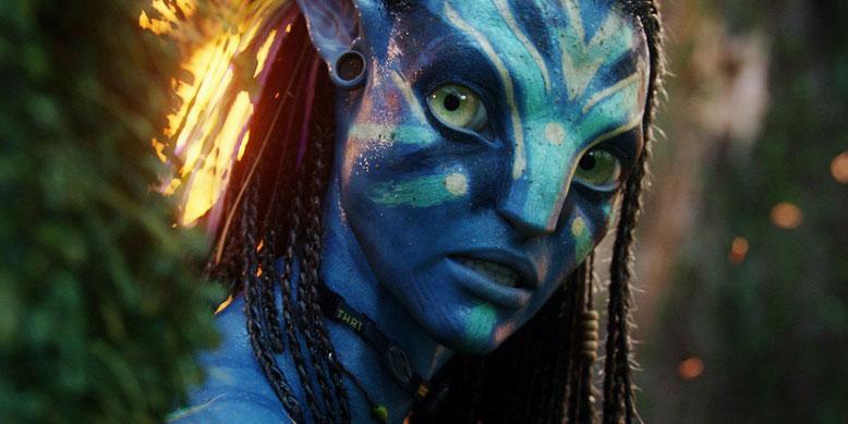 Der Kinofilm Avatar 2 von James Cameron startet nicht 2018. Bilderquelle: 20th Century Fox