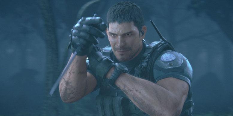 Bilderquelle: Capcom