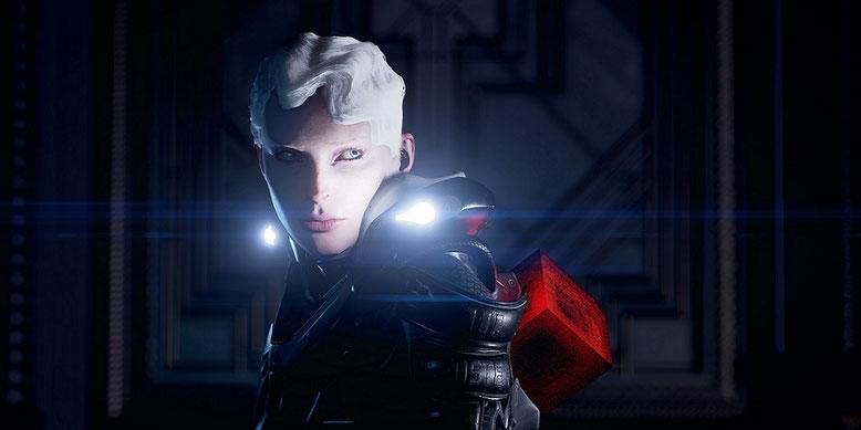 Die Veröffentlichung des Unreal-Engine 4-Titels Echo erfolgt im September 2017 für PS4 und PC. Bilderquelle: Ultra Ultra