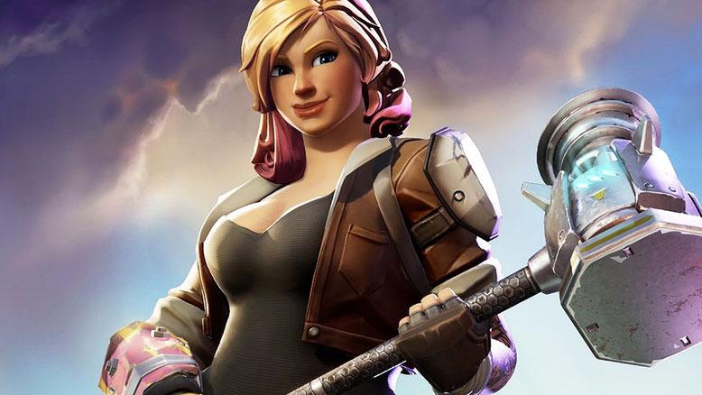 Epic Games wertet seinen Battle-Royale-Shooter Fortnite mit einem Replay-System auf, womit ihr eure besten Momente einfangen könnt. Bilderquelle: Epic Games