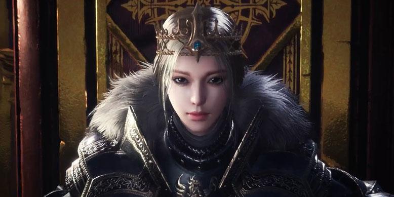 NCSoft zeigt sein neues Online-Rollenspiel Project TL auf Basis der Unreal Engine 4 im ersten Trailer mit Gameplayszenen.