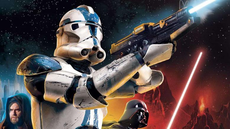 Der Publisher Electronic Arts arbeitet offenbar an einem neuen Open-World-Game im Star-Wars-Universum, wie eine aktuelle Stellenausschreibung vermuten lässt. Bilderquelle: EA