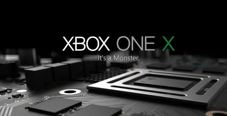 Auf der gamescom 2017 in Köln stellt Microsoft den Messebesuchern die Xbox One X zur Verfügung und 27 Spiele vor.