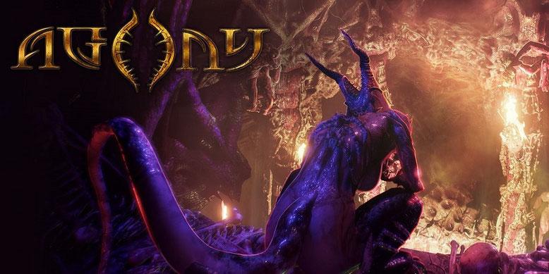 Der Unreal Engine 4-Horror Agony ist ab sofort auf Kickstarter vertreten. Bilderquelle: Madmind Studio