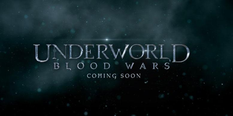 Underworld: Blood Wars Trailer mit Kate Beckinsale