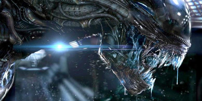 Erster Kinotrailer zu Alien Covenant wurde von der FSK geprüft. Bilderquelle: 20th Century Fox