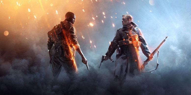Open Beta Start von Battlefield 1. Bilderquelle: Electronic Arts