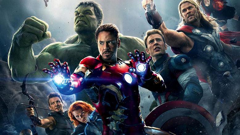 Der erste deutsche Trailer zu Avengers: Infinity War ist von den Marvel Stusios veröffentlicht worden. Bilderquelle: Marvel