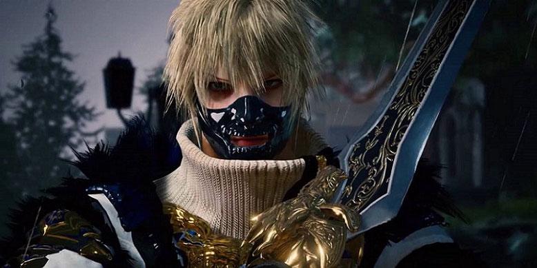 Das Japan-Rollenspiel Lost Soul Aside von Bing Yang baut auf der Unreal Engine 4 aus dem Hause Epic Games auf. Bilderquelle: Ultizero Games