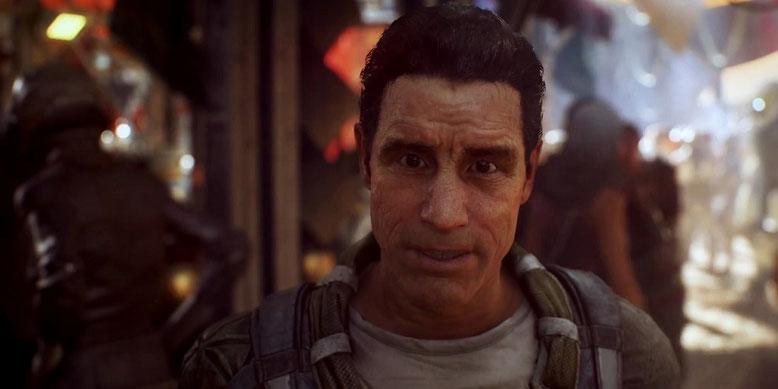 Die 15 besten Spiele-Trailer der E3 2017 und Gameplay-Videos im Überblick präsentiert. Bilderquelle: Electronic Arts