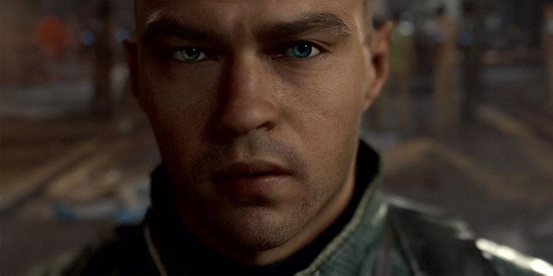 PlayStation-Fans dürfen sich 2018 auf viele neue PS4-Games freuen. Einige von den im kommenden Jahr erscheinenden Spieleperlen werden in einem frischen Video von Sony präsentiert. Bilderquelle: Quantic Dream/Sony