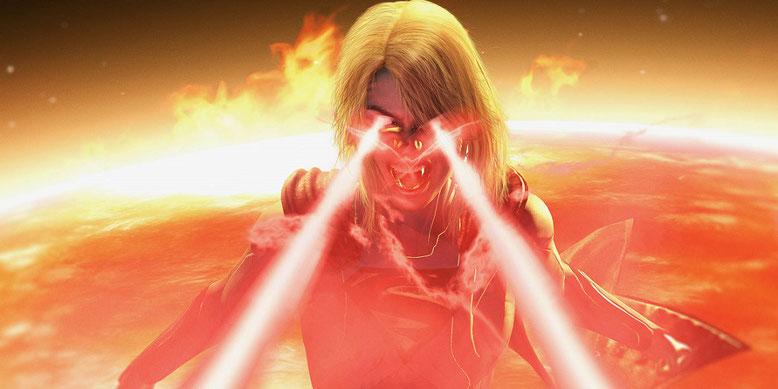 Alle Super-Moves von Injustice 2 im neuen Gameplay-Video. Bilderquelle: Warner Bros. Interactive Entertainment
