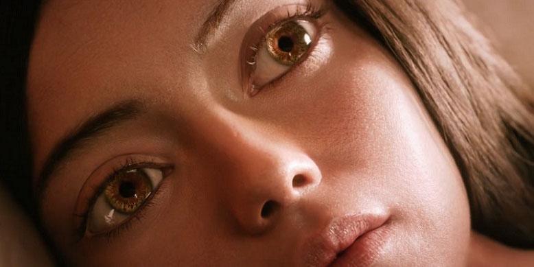 Die Mangaverfilmung Alita: Battle Angel von den Produzenten James Cameron und Jon Landau ist im 26. Jahrhundert angesiedelt und dreht sich um einen weiblichen Cyborg namens Alita. Bilderquelle: 20th Century Fox