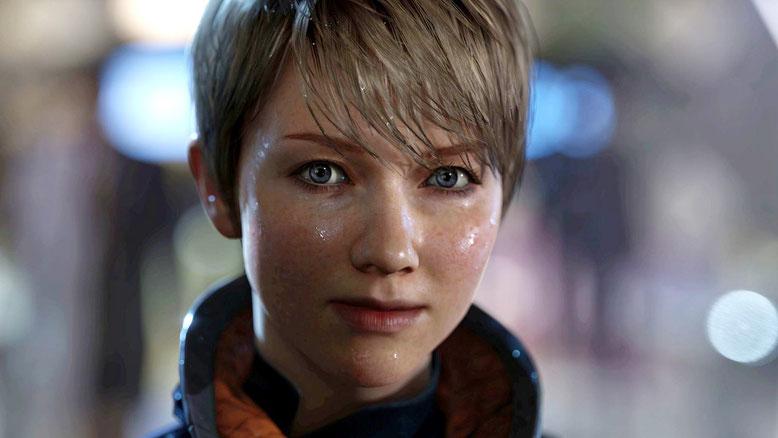 Der offizielle Release-Termin für das exklusive PS4-Abenteuer Detroit: Become Human steht fest. Bild: Sony Interactive Entertainment