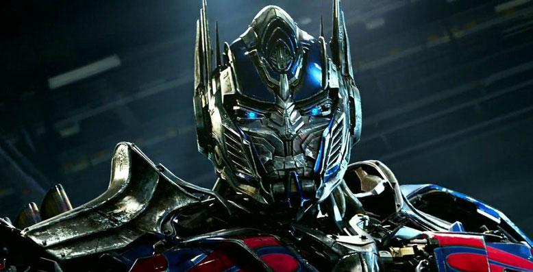 Der neue Trailer zum Kino-Spekatakel Transformers 5: The Last Knight ist da. Bilderquelle: Paramount Pictures