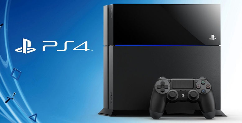 Die PS4-Systemsoftware 5.0 ist in der finalen Update-Version als Firmware-Download erhältlich. Bilderquelle: Sony