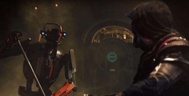 Extended Trailer zu Destiny 2 erscheint morgen um 19:00 Uhr Deutscher Zeit. Bilderquelle: Activision