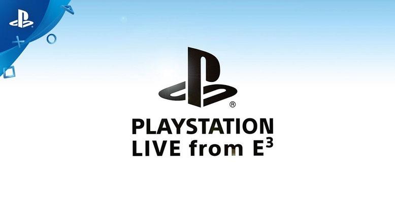 Der E3 2017 Livestream von Sony umfasst  mehr als 15 Stunden mit bewegten Bildern - verteilt auf vier Tage.