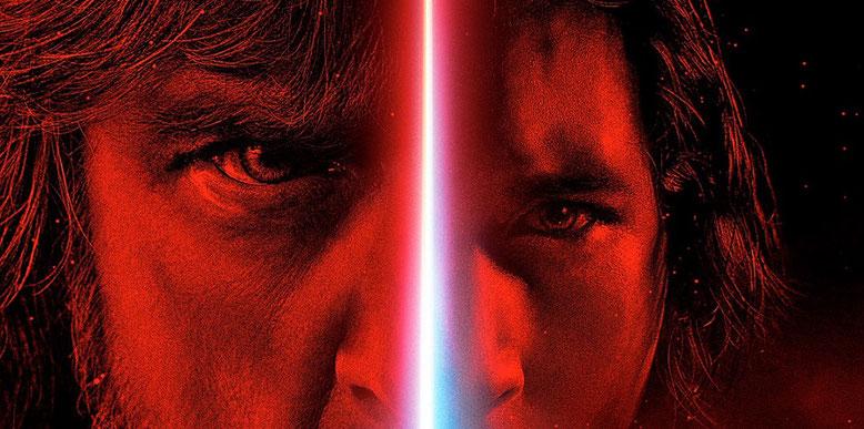 Der erste deutsche Trailer zu Star Wars: Episode 8 - Die letzten Jedi zeigt Luke, Finn, Rey und den bisher unbekannten Salzwüstenplanet Crait. Bilderquelle: Disney