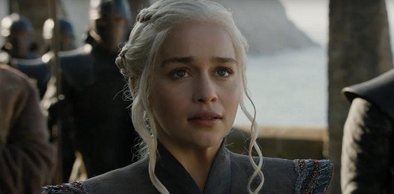 Der erste lange Trailer zu Staffel 7 der erfolgreichen TV-Serie Game of Thrones ist endlich da. Bilderquelle: HBO