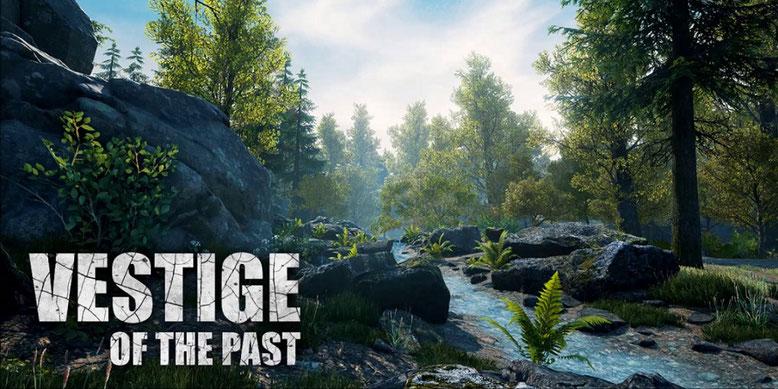 Vor Release der Early-Access-Version von Vestige of the Past erscheint eine Pre-Alpha-Fassung. Bilderquelle: Fineway Studios