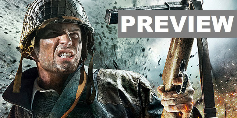 Battlefield 5 Vorschau zu Setting, Fraktionen, Klassen und Koop