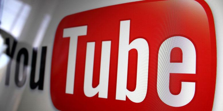 """Die Hackergruppe """"OurMine"""" nimmt YouTube ins Visier. Bilderquelle: Google"""