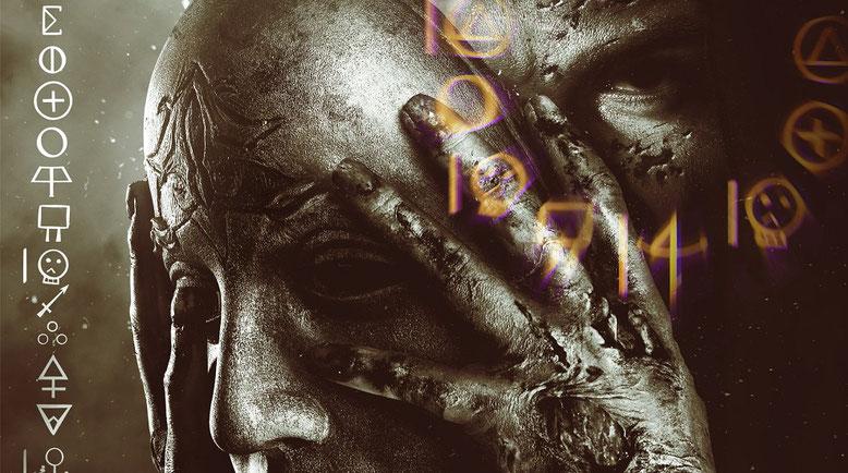 Wer verbirgt sich hinter der Maske? Entwickler Treyarch zeigt den ersten Teaser zu dem Zombie-Modus von Call of Duty Black Ops 4. Bilderquelle: Activision