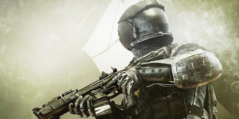 Sabotage Trailer zu Call of Duty: Infinite Warfare stellt den neuen DLC vor. Bilderquelle: Activision