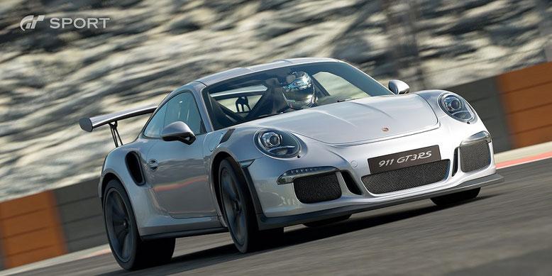 GT Sport Porsche 4K Trailer
