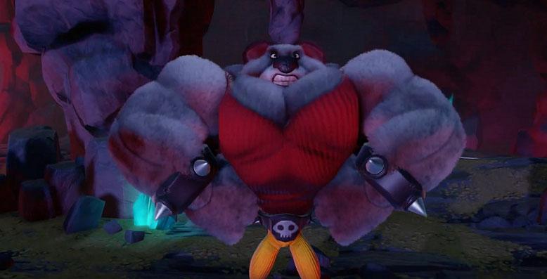 Im neuen Trailer zu Crash Bandicoot N. Sane Trilogy rücken die Oberschurken des PS4-Spiels in den Vordergrund.